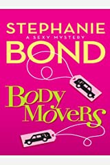 Body Movers (A Body Movers Novel Book 1) Kindle Edition