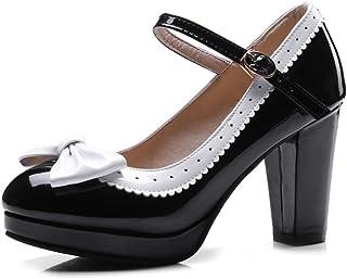 e30eb52bbe4b06 Amazon.fr : Aisun - Escarpins / Chaussures femme : Chaussures et Sacs
