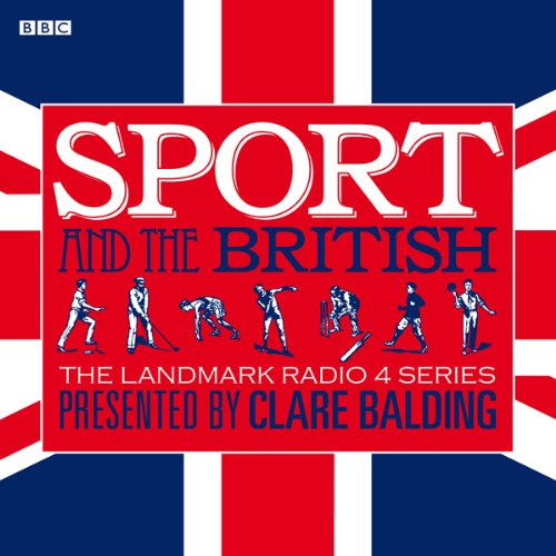 Sport and the British cover art