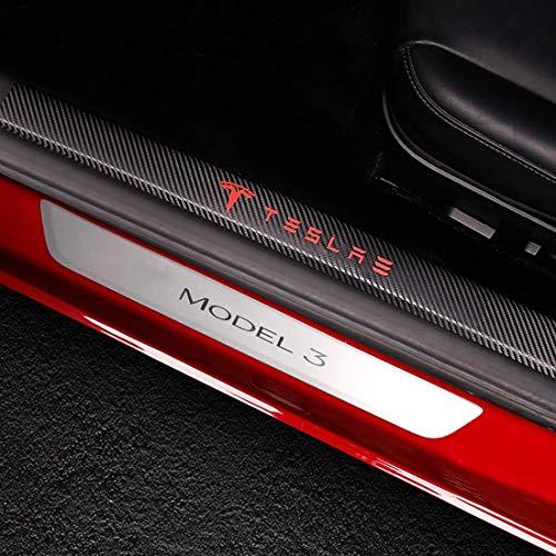 Gabriel Model 3 - Juego 2 placas protección puerta