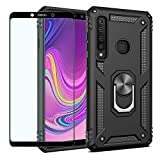 Strug for Samsung Galaxy A9 (2018) Case,Heavy Duty Shockproof...
