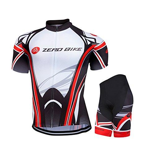 Camiseta Ciclismo Hombre marca ZEROBIKE
