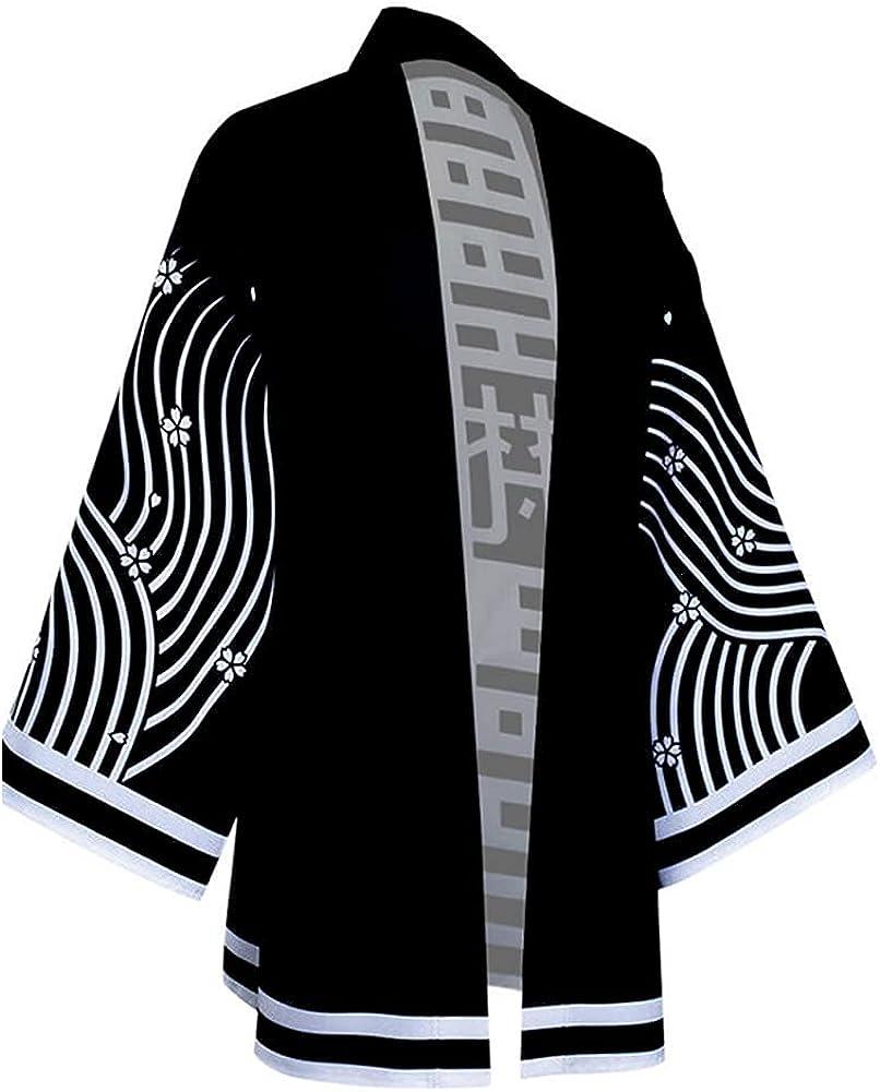 Luxury Tokyo Revengers lowest price Senju Kawaragi Cloak Brahman Costume Cosplay Kim