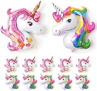 FenyGo Unicorn Balloons Pack(12pcs) - 2 pcs 43