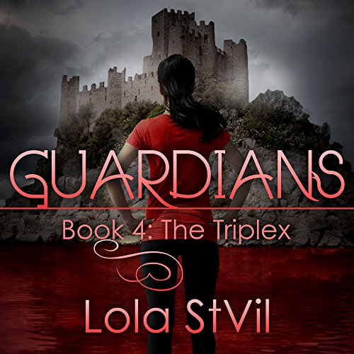 Guardians: The Triplex     The Guardians Series, Book 4              By:                                                                                                                                 Lola StVil                               Narrated by:                                                                                                                                 Jennifer O'Donnell,                                                                                        Adam Chase                      Length: 7 hrs and 16 mins     114 ratings     Overall 4.8