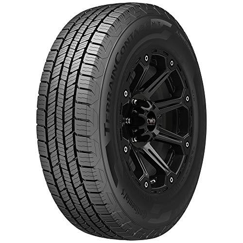 CONTINENTAL TERRAIN CONTACT H/T All- Season Radial Tire-255/55R20 107H