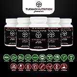 Zoom IMG-2 vitamina b12 vegana 1000 mcg