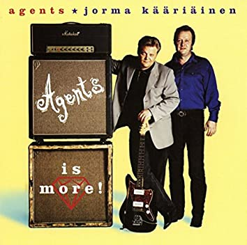 Agents Is More