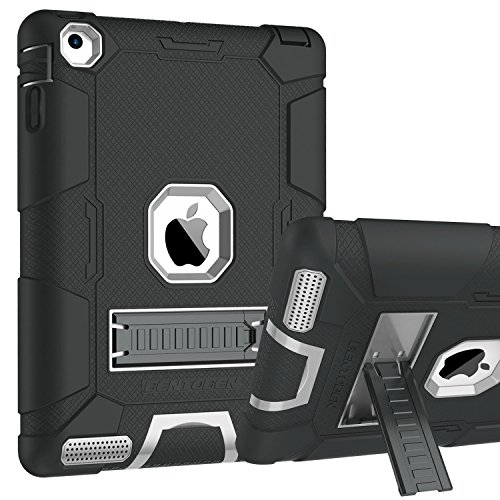 iPad 2 Case, iPad 3 Case, iPad 4 Case (Old Model),...
