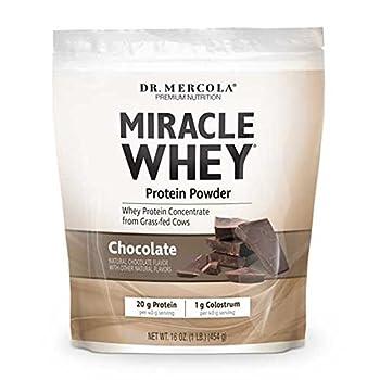 Best mercola whey protein powder Reviews