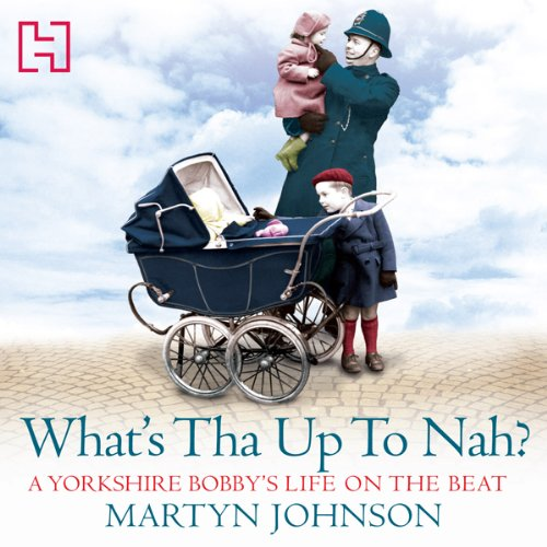 What's Tha Up To Nah? cover art