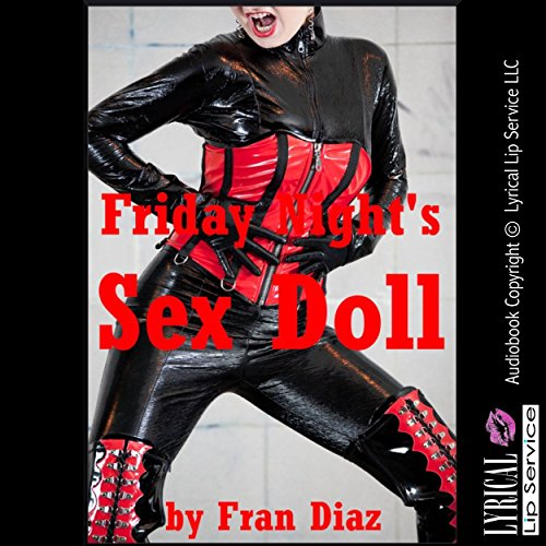 Friday Night's Sex Doll cover art