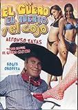 El Guero, El Tuerto Y El Cojo Con Alfonso Zayas