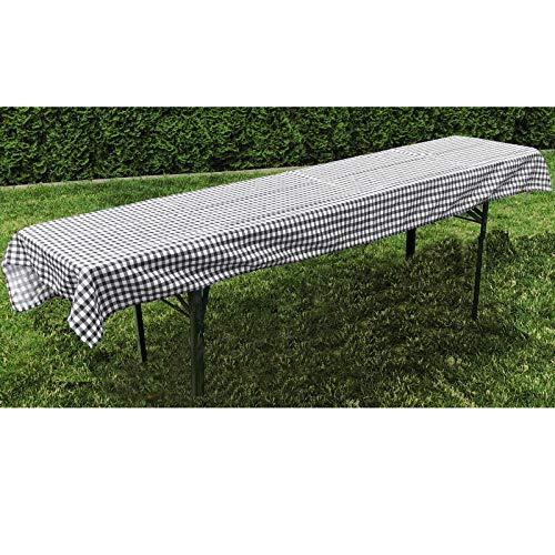 JEMIDI stoffen tafelkleed voor bistrotisch tafelkleed geruit tafelkleed tafelkleed tafel tafelkleden