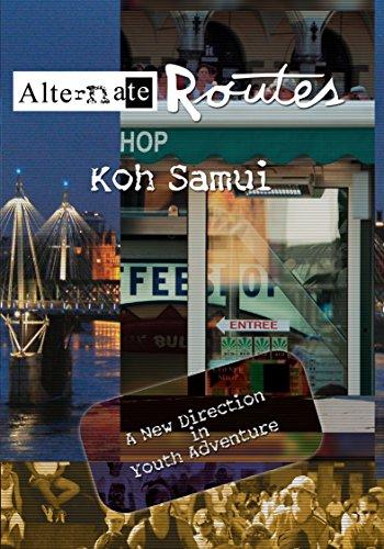 Alternate Routes - Koh Samui [OV]