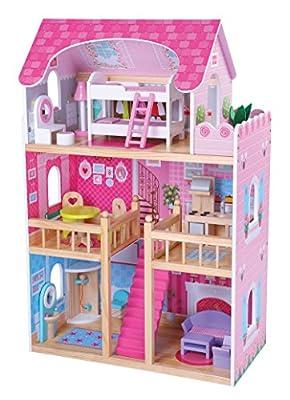 MMP Living Wooden Dollhouses