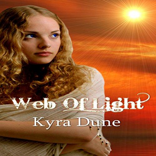 Web of Light audiobook cover art