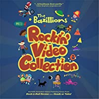 Rockin Video Collection [DVD]