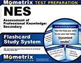 NES Assessment of Professional Knowledge: Secondary Flashcard Study System: NES Test Practice Questions & Exam Review for the National Evaluation Series Tests (Cards)