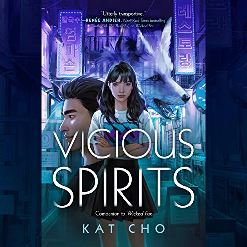 Vicious Spirits cover art