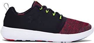 Under Armour Grade School UA Charged 24/7 Low 5.5 Black