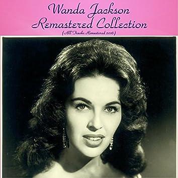 Wanda Jackson Remastered Collection (All Tracks Remastered 2016)