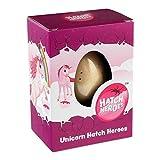 B-Creative Huevo de incubación de unicornio crece tu propio