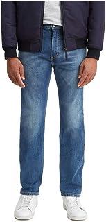 Levi's mens 505 Regular Fit Jean Jeans