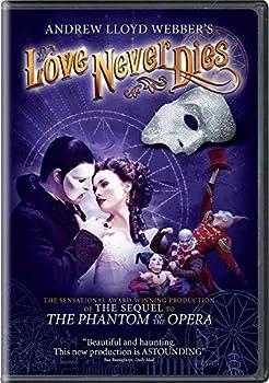 Best love never dies dvd Reviews