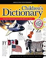 The  Children's Dictionary (The Wordsmyth Reference Series)