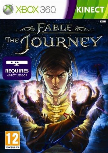 Microsoft Fable: The Journey, Xbox 360 Básico Xbox 360 Inglés vídeo - Juego (Xbox 360, Xbox 360, Acción / Aventura)