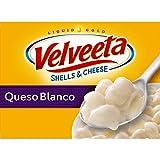 Velveeta Queso Blanco Shells and Cheese Meal (Box) 12 Oz
