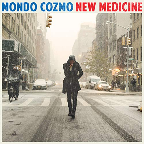 New Medicine [Disco de Vinil]
