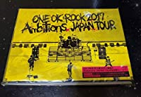 "ONE ROCK/ONE ROCK 2017Ambitions""…"""