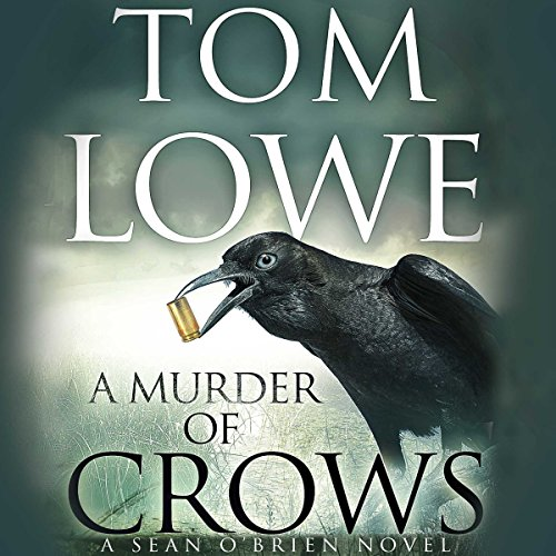 A Murder of Crows audiobook cover art