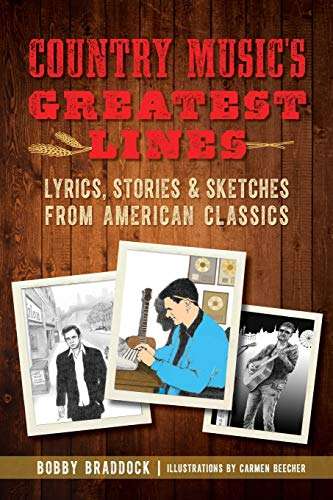 Country Music's Greatest Lines: ...