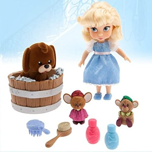 Disney Animators Collection Mini Cinderella by Disney
