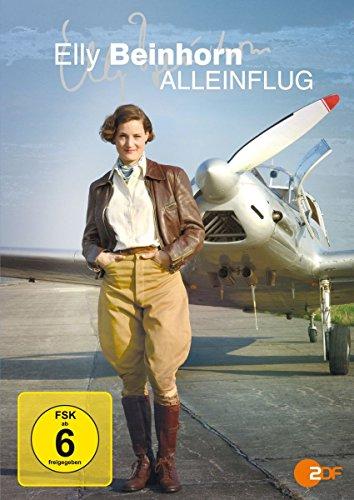 Elly Beinhorn - Alleinflug (Herzkino)