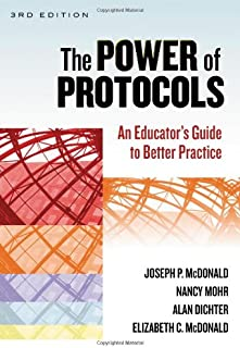 school reform protocols