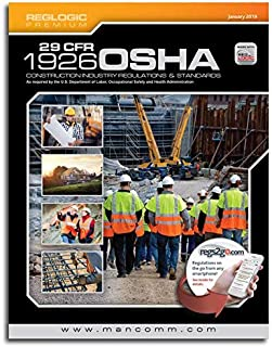 Best osha regulation 29 cfr Reviews