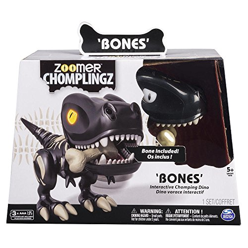 Zoomer Chomplingz - Huesos (Bone) (Bizak 61924406)
