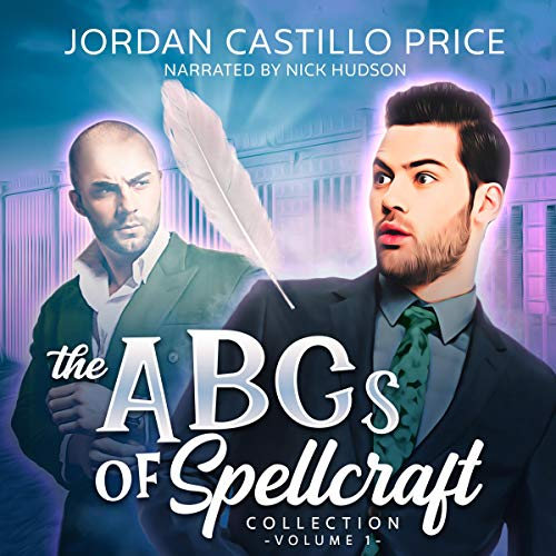 The ABCs of Spellcraft Collection, Volume 1 Titelbild