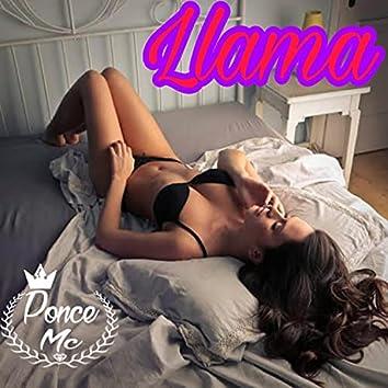 Llama (feat. Juan Navarro & Rodz)