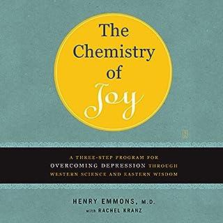 The Chemistry of Joy audiobook cover art