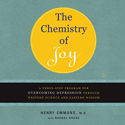 The Chemistry of Joy audiobook cover art