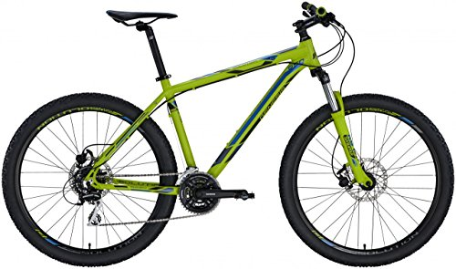 Genesis Mtb Solution 3.0 27,5 - grün matt, Größe:53