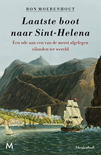 Laatste boot naar Sint-Helena (Dutch Edition) eBook ...