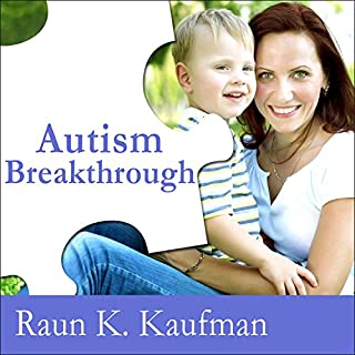 Autism Breakthrough cover art