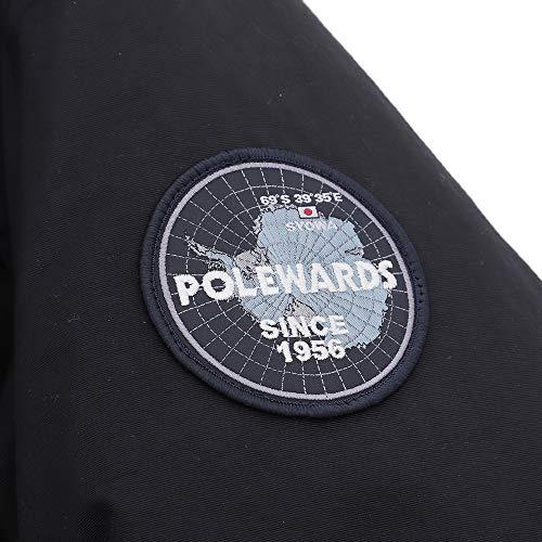 ポールワーズ(ポールワーズ)マカルーマウンテンパーカー6070BLK(ブラック/M/Men's)