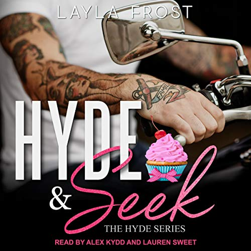 Hyde and Seek cover art